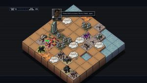 into the breach gameplay